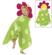 Avon Flower Hooded Towel