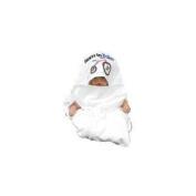 Born to Trike Baby Towel