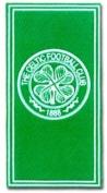 Celtic FC Crest Towel
