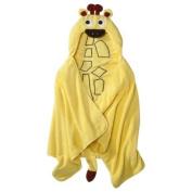 Circo Giraffe Hooded Towel