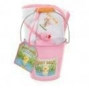 Baby Dear Hooded Towel Gift Set - Pink