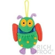 Rich Frog Waterbug Soap Sack