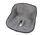 Diono Dry Seat Car Seat Protector, Grey