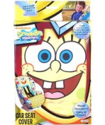 SpongeBob SquarePants Car Seat Cover