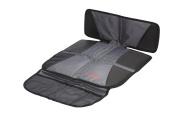 Diono Super Mat Car Seat Mat, Grey