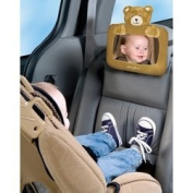 Eddie Bauer Bear Baby View Mirror