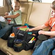 Family Travel Organiser