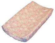 Bella and Friends Changing Pad Cover