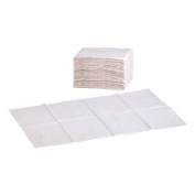 Foundations 036-NWL Changing Station Disposable Sanitary Liners - Non-Waterproof