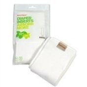 Imse Vimse Organic Nappy Liners [Baby Product]