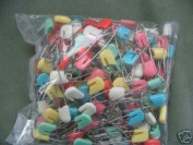 144 Pc Wholesale Nappy Pins