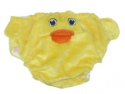 Ginsey Baby Duck Animal Nappy Cover