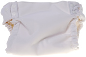 Sprout Change Reversible and Reusable Nappy Shell, Coconut