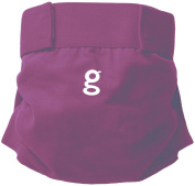 gDiapers Little gPants Groovy Grape - Small