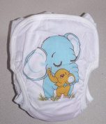 6 (SIX) Baby Miljo Nappy Covers 7.71-9.98kg