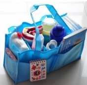 Solid Nappy Bag Organiser Insert Mama Nappy Bag Nappy Bag 1 Pc/pack