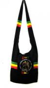 Rasta with Lion Shoulder Purse Sling bag Tote bag