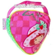 Strawberry Shortcake Girls Handbag Purse Tote