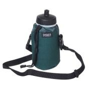Everest BH10NB-GN Insulated Fluid Bottle Holder Pack