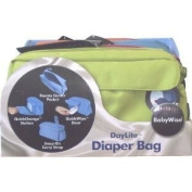 DayLite Quick Change Nappy Bag by BabyWise