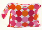 Snuggy Baby Sorbet Dot Wet Bag