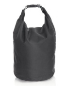 Go Gaga Stuff Sack Wet Bag Black