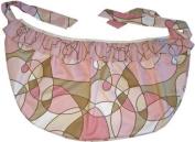 Hoohobbers Cocoa Pink Accessory Bag