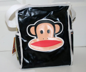 Paul Frank Insulated Lunch Bag Black Monkey