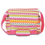 Dream Dot Nappy Bag