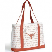 Texas Longhorns NCAA Fight Song Cooler