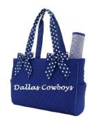 Dallas Cowboys Nappy Bag
