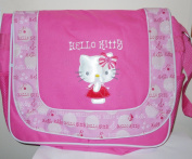 Hello Kitty Nappy Bag