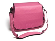 GR8X Satchel Infant Baby Nappy Changing Bag - Pink