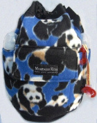 PANDA Rucksack | Nappy Bag Backpack
