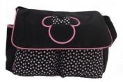 Disney Minnie Cordura Nappy Flap Bag