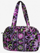 Vera Bradley Baby Bag Nappy Purple Punch