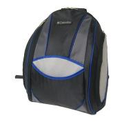 Columbia Trekster Backpack Nappy Bag in Black