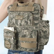Daddy Military Nappy Bag