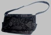 Brandy J Collection Bambino Bag - Licorice