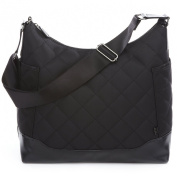 Oi Oi Quilted Black Hobo