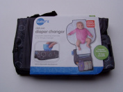 Safefit Deluxe Portable Nappy Changer
