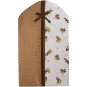 Bedtime Originals by Lambs & Ivy - Nappy Stacker, Curly Tail