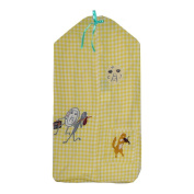 Patch Magic 30.5cm by 58.4cm Hey Diddle Diddle Nappy Stacker