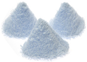 Beba Bean Pee-pee Teepee Terry Cloth - Blue - Cellophane Bag