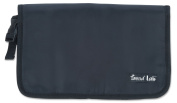 Trend Lab Diaper Clutch, Black