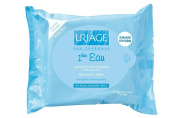 Uriage Baby 1st Water Extra-Gentle Cleansing Wipes x25