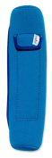 Hatch'd Neoprene Baby Food Protector, Blue