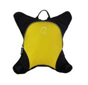 O7.6cm nsbruck Baby Bottle Cooler, Black/Yellow
