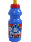 Thomas & Friends Water Bottle Blue