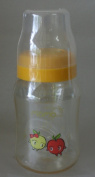Momo Plastic 240ml Feeding Bottle -